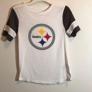 Nike Steelers T-shirt in great shape!